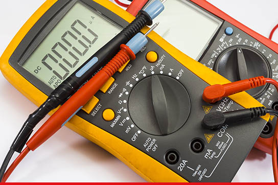 electrical testing and inspections small image