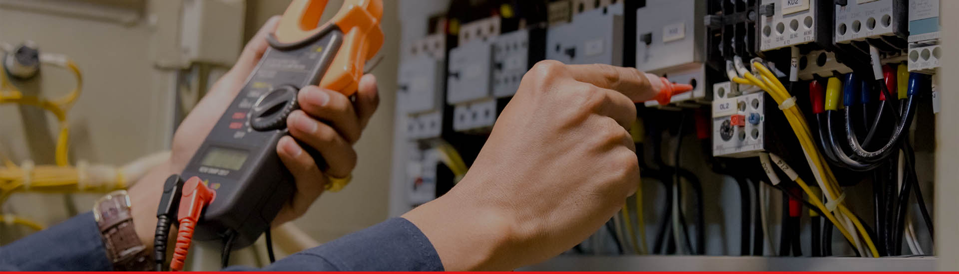 electrical tetsing and inspections