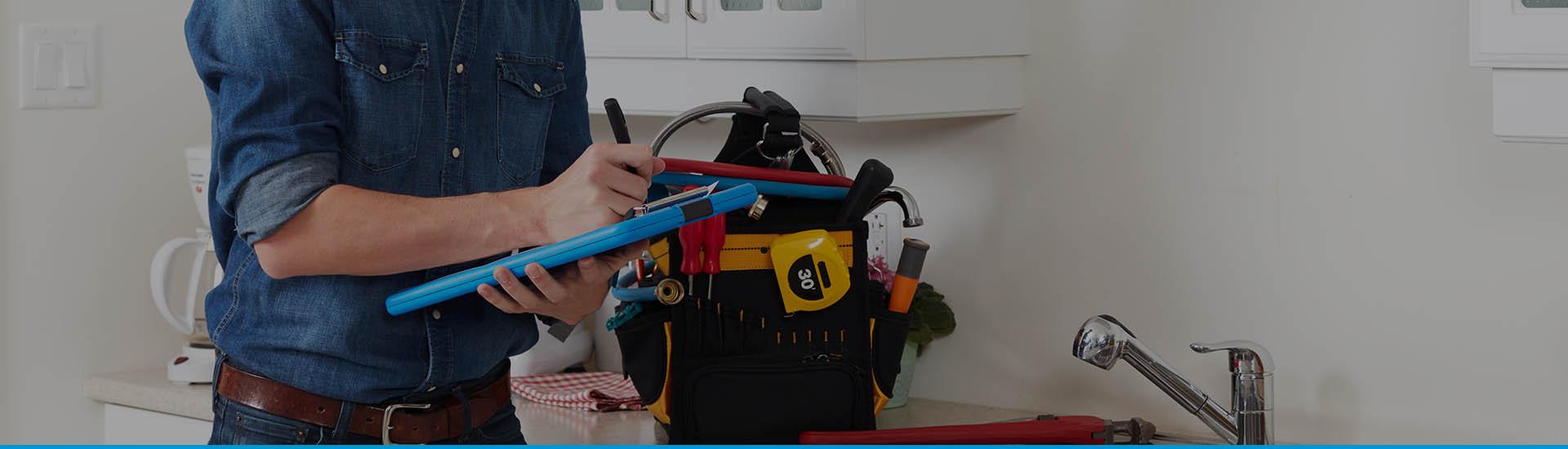 plumbing gas inspection