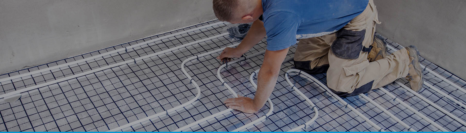 underfloor heating service